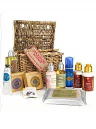 L'Occitane Limited Edition Chelsea Basket