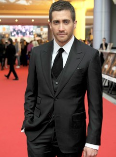 Jake Gyllenhaal - Jake Gyllenhaal?s Gwyneth Paltrow fitness secret - Celebrity News - Marie Claire