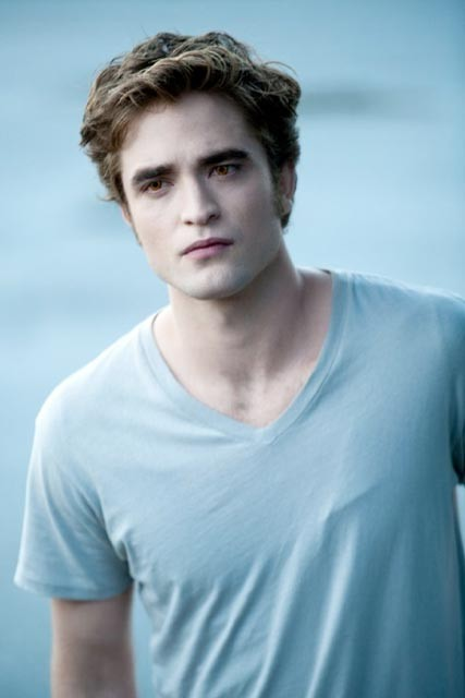 Twilight Saga: Eclipse - SEE new pics, Kristen Stewart, Robert Pattinson and Taylor Lautner