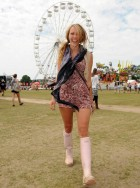 MAC Street Style at the Isle of Wight Festival