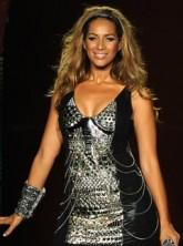 Leona Lewis lands a Glee cameo