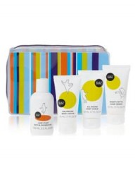 Space NK Travel Essentials kit