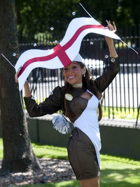 Royal Ascot 2010