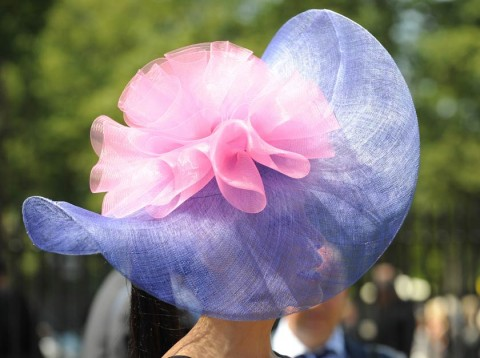 Royal Ascot Ladies Day 2010