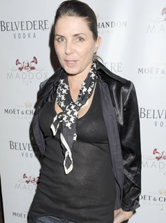 Sadie Frost - Sadie Frost quits Twitter after row with Sienna Miller - Jude Law - Sienna Miller - Sadie Frost - FrostFrench - Twitter - Celebrity News - Marie Claire