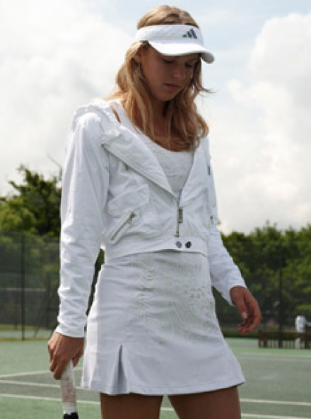 adidas by Stella McCartney - Fashion - adidas - Marie Claire