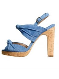 Reiss cork platforms