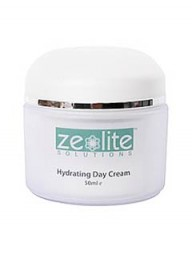 Zeolite Hydrating Day Cream - Beauty - Marie Claire