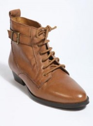 Urban Outfitters Plain Lace Up Boot