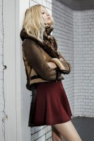 Topshopn autumn/winter 2010 collection