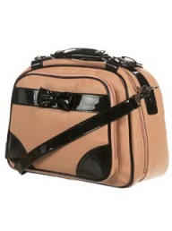 Topshop Bow Vanity Case - Fashion Buy of the Day - Marie Claire