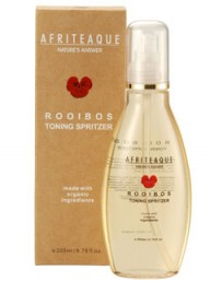Afriteaque Toning Spritzer - Beauty - Marie Claire 