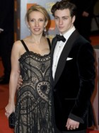 Sam Taylor-Wood and Aaron Johnson - Baby joy for Sam Taylor Wood - Celebrity News - Marie Claire