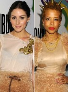 Who wore it best? Olivia Palermo vs Kelis in Mulberry - Fashion, news, celebrity, Marie Claire