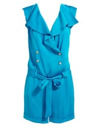 Monsoon Fusion Orion Playsuit
