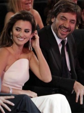 Penelope Cruz and Javier Bardem get married - wedding
