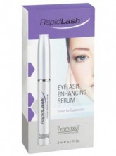 Rapidlash eyelash thickener is sell-out success - crashes Boots website on launch