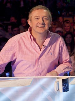 Louis Walsh - Louis Walsh reveals X Factor rows - Celebrity News - Marie Claire