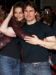 Tom Cruise and Katie Holmes - Tom Cruise and Katie Holmes' Best Moments - Celebrity - Marie Claire