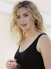 Kate Winslet - Kate Winslet's 'close friendship' with Burberry boy - Kate Winslet dating - Kate Winslet Longines - Kate Winslet Sam Mendes - Celebrity News - Marie Claire