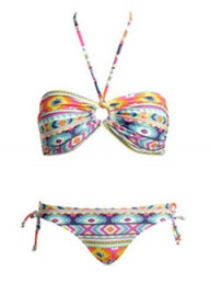 Accessorize Inca-print bikini - Fashion Buy of the Day - Marie Claire
