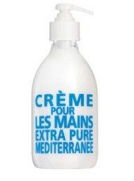 Compagnie de Provence Mediterranee hand cream