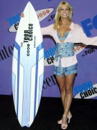 Britney Spears - Teen Choice Awards Best Moments - Teen Choice Awards - Teen Choice Awards 2010 - Awards - Twilight - Glee - Celebrity - Marie Claire