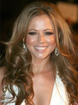 Kimberley Walsh reveals budget beauty secret