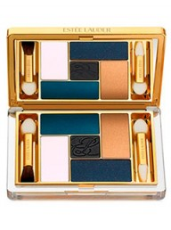 Estee Lauder five colour eyeshadow palette - Beauty Buy of the Day, Marie Claire