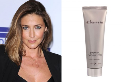 Lisa Snowdon - A-List Budget Beauty Buys - Hair, Beauty, gallery, celebrity, product, shop, buy, online, Marie Claire