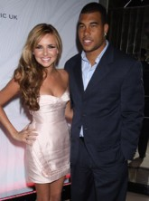 Nadine Coyle and Jason Bell - Nadine Coyle splits from Jason Bell - Celebrity News - Marie Claire