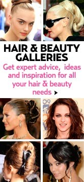 Hair and beauty galleries