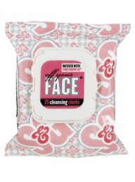 Soap & Glory Off Your Face Cleansing Cloths - Beauty Buy of the Day - Beauty - Marie Claire