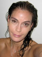 Teri Hatcher - PICS! Terri Hatcher's botox-free snaps - Facebook - Twitter - Twitter pictures - Celebrity Twitter pictures - Desperate Housewives - Celebrity News - Marie Claire