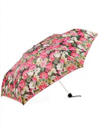 Accessorize Vintage Rose umbrella - Fashion Buy of the Day, Marie Claire