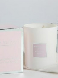 Max Benjamin Natural Wax Candle - Beauty Buy of the Day