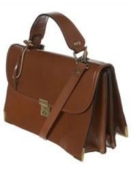 Topshop Lady Boxy Bag - Fashion Buy of the Day - Marie Claire