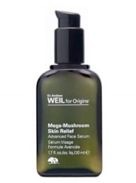 Dr Andrew Weil for Origins Mega-Mushroom Skin Relief Advanced Face Serum
