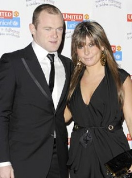 Wayne and Coleen Rooney - cheating scandal