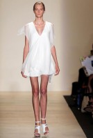 BCBG Max Azria Spring Summer 2011, New York Fashion Week
