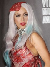 Lady Gaga - MTV VMAs - MTV Video Music Awards - VMA winners - Celebrity News - Maire Claire