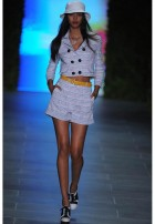 Tommy Hilfiger Spring Summer 2011, New York Fashion Week
