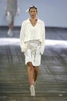Alexander Wang Spring/Summer 2011 New York Fashion Week
