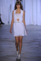 Preen Spring/Summer 2011, New York Fashion Week