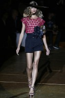 Marc Jacobs Spring/Summer 2011 New York Fashion Week