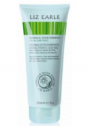 Liz Earle Botanical Shine Shampoo