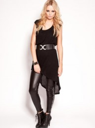 Boohoo Fiona hanky-hem dress - Fashion Buy of the Day, Marie Claire
