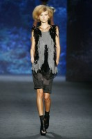 Vera Wang Spring/Summer 2011 New York Fashion Week