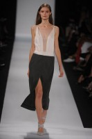 Narciso Rodriguez Spring/Summer 2011 New York Fashion Week