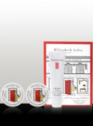Elizabeth Arden 8 Hour 100th Anniversary Skincare Set